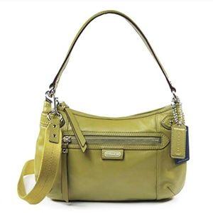 🆕️Coach Spectator Daisy Leather Crossbody Bag